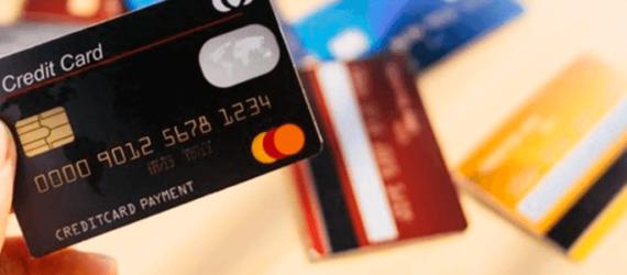 Límite de tarjeta de crédito